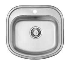 Кухонна мийка ULA 7701 U dekor (ULA7701DEC08)