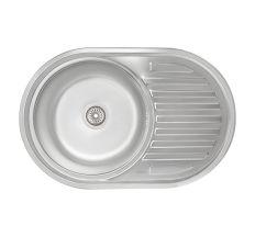 Кухонна мийка Imperial 7750 Decor (IMP775008DEC)