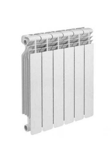 Секція литого алюмінієвого радіатора SUNTERMO 500/100, C3 16 бар - 1