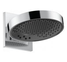 Rainfinity Верхній душ 250 3jet з настінним утримувачем, хром