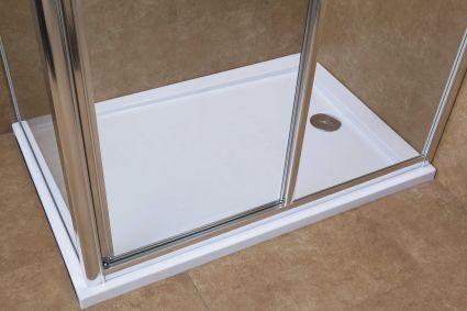 Боковая стенка 90*195 см, для комплектации с дверьми 599-153 (h) - 4