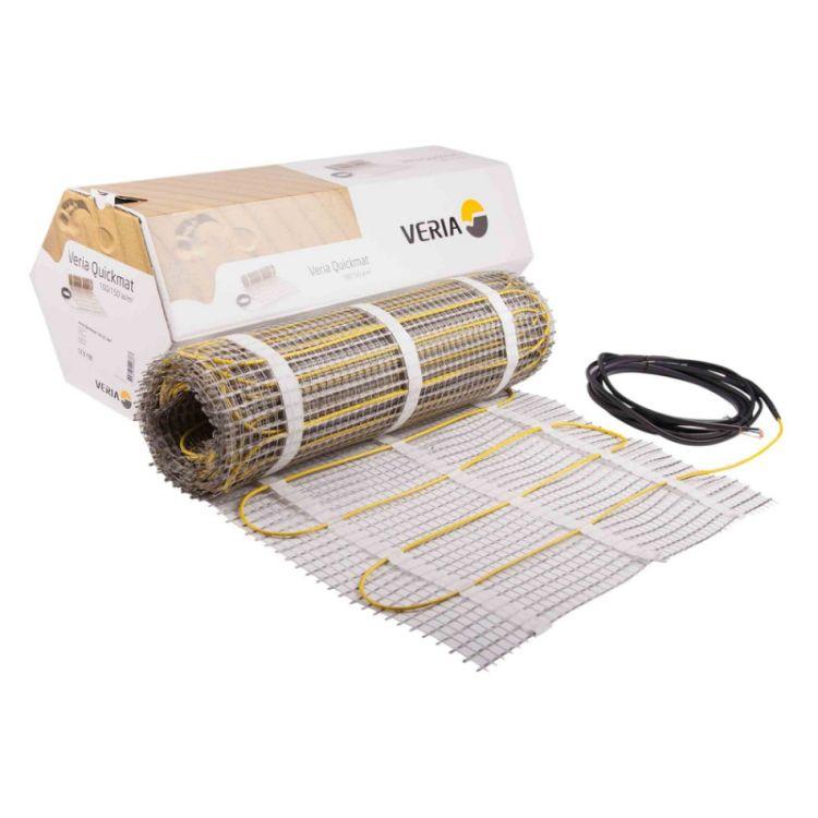 Мат нагрівальний Veria Quickmat 0,5х6мх3м2 (189B0166) - 1
