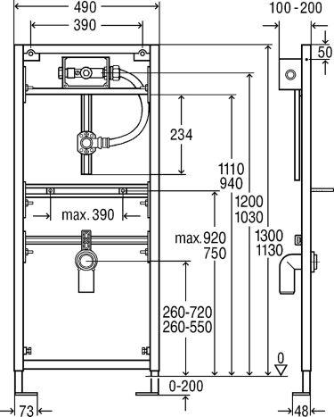 Модуль Eco Plus для пісуару (611934) - 2
