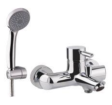 Смеситель для ванны Q-tap Elit 006