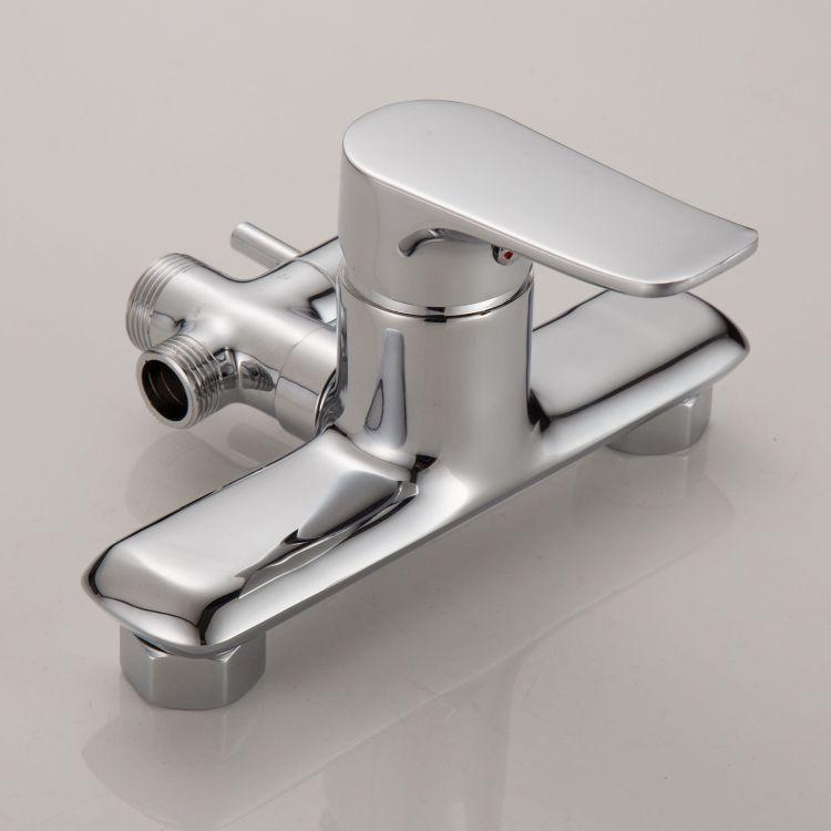 VELUM система душова (змішувач для душу, верхній та ручний душ) - 7