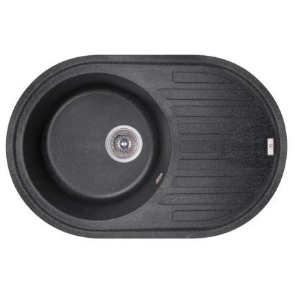 Кухонна мийка GF BLA-03 (GFBLA03780500200) - 1