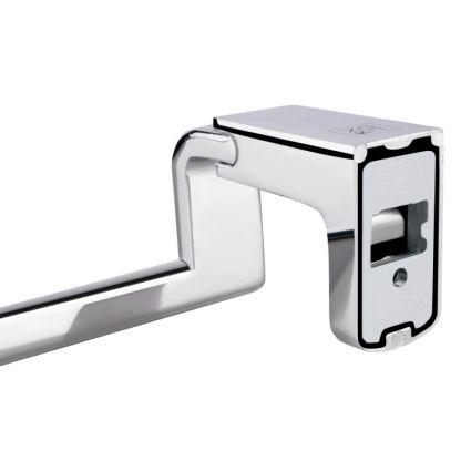 Тримач для туалетного паперу Lidz (CRM) 123.03.03 - 3