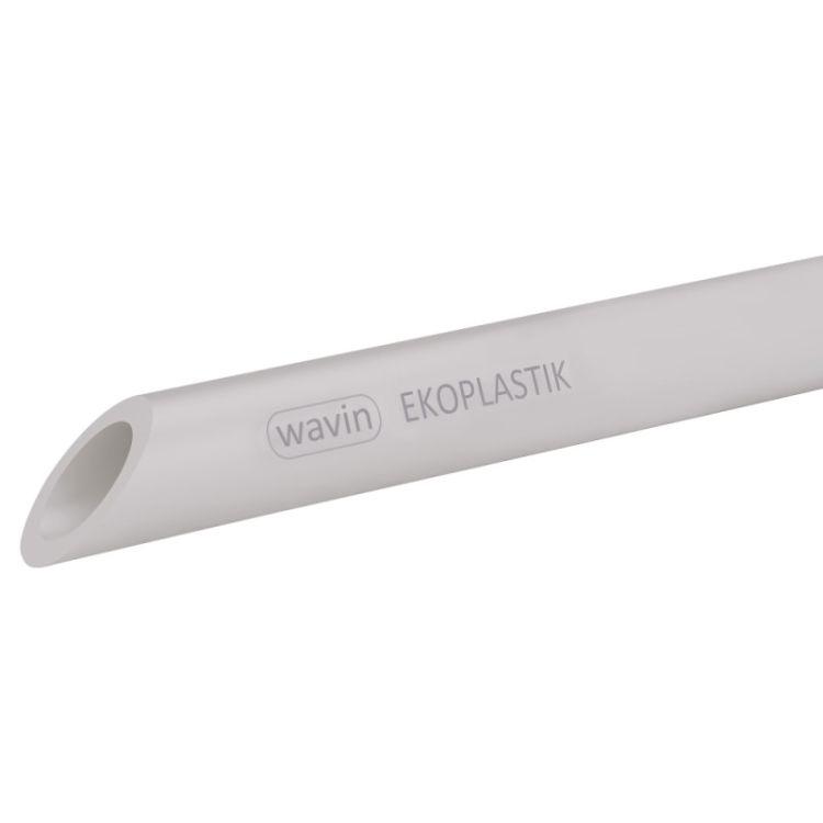Труба из PPR EVO Ekoplastik 32х4 PN20 - 1