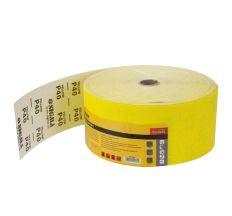 Шліфувальний папір рулон 115ммх50м P40 Sigma (9114231)