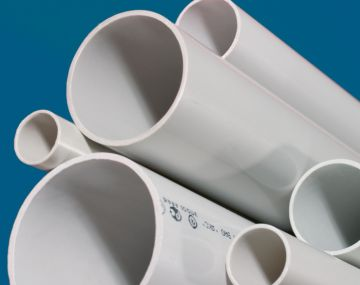 Пластиковые трубы - почему их лучше использовать в жилом помещении? - 1