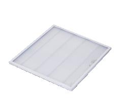 Панель світлодіодна LED PRISMA 36W 600x600 6500K 220V Vestum