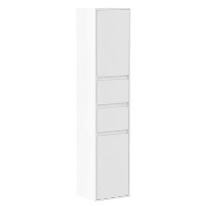 NETKA пенал 185*40*35см, підвісний, білий - 1