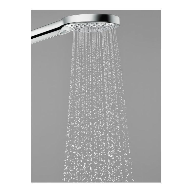 Raindance Select S Ручний душ 120 3jet P, з типом розпилення: PowderRain, Rain, WhirlAir - 6