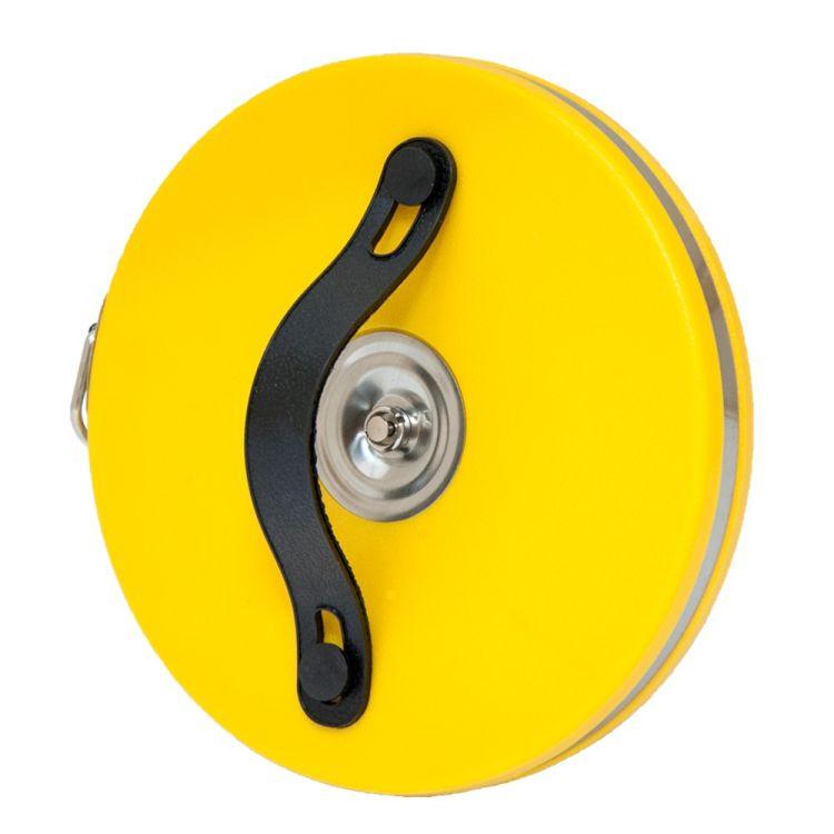 Рулетка стекловолокно 30м*13мм Sigma (3831301) - 3