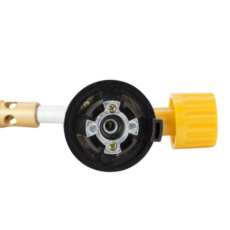 Горелка газовая для пайки Ø10мм Sigma (2901551) - 2