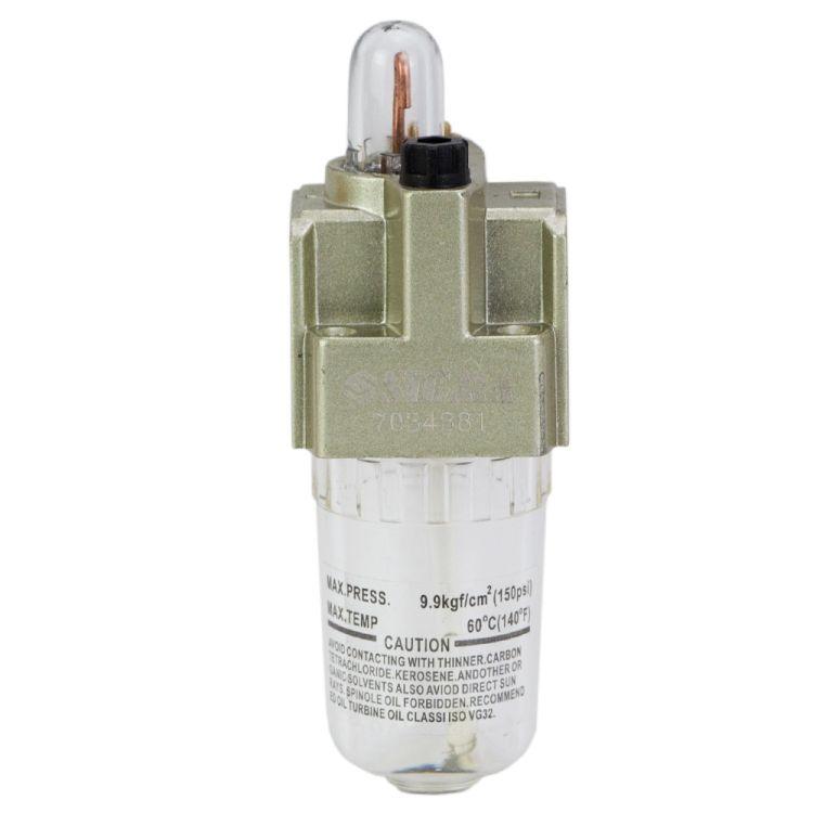 "Лубрикатор 800л/мин ¼"" Sigma Refine (7034381) - 1"