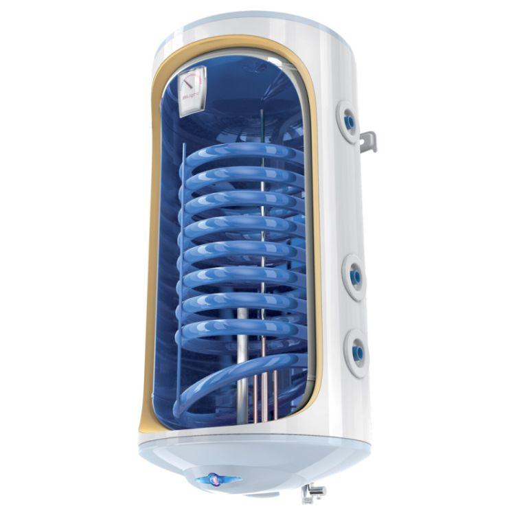 Водонагрівач Tesy Bilight комбінований 120 л, 2,0 кВт GCV9S 1204420 B11 TSRCP - 1