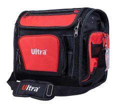 Сумка для інструменту каркасна 42 кишені 370×300×360мм 40л ULTRA (7411132)