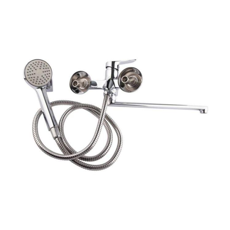 Смеситель для ванны Q-tap Loft CRM 005 New - 3