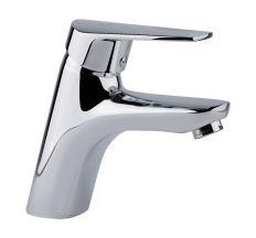 Змішувач для умивальника Q-tap Jody 001 CRM