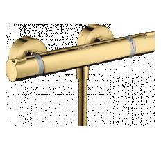 ECOSTAT COMFORT термостат для ванны,ВМ, ½', полированное золото