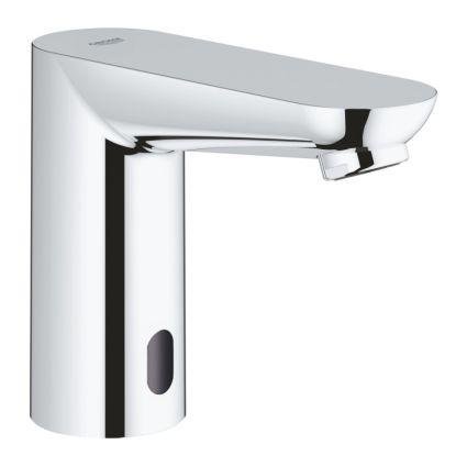 Смеситель для умывальника Grohe Euroeco Cosmopolitan E 36409000 Bluetooth бесконтактный (без функции смешивания воды) - 1