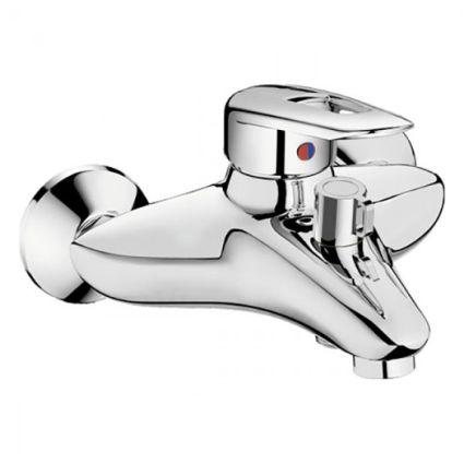 Змішувач для ванни HAIBA Disk 009 EURO - 1