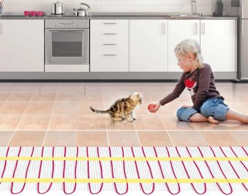 Як вибрати тепла підлога, види і особливості монтажу? - 1