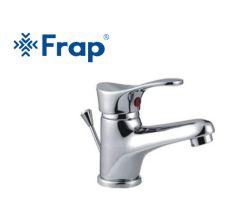 Змішувач для умивальника Frap F1014-B