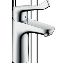 FOCUS ручка для змішувача для кухні, сталь з/ч