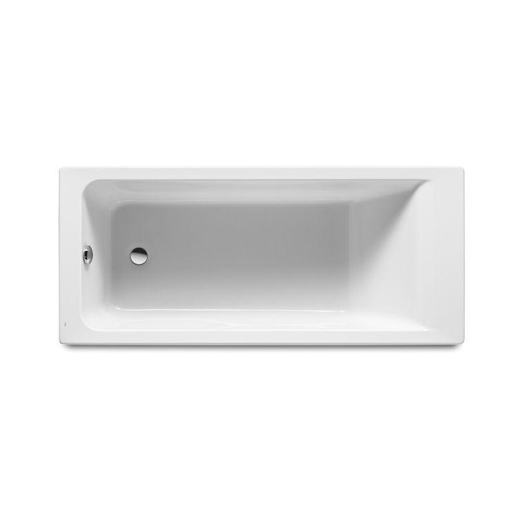 EASY ванна 1700*750мм, с ножками - 1