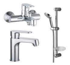 Набор для ванной Imprese LESNA 05070+10070+ R670SD