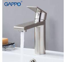 Змішувач для умивальника Gappo Satenresu-ko G1099-20