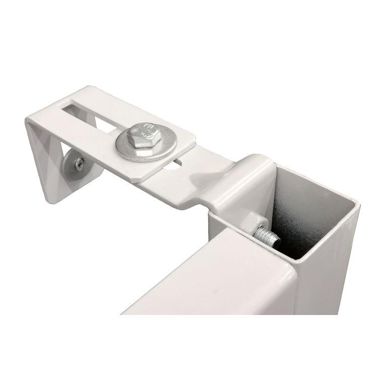 Комплект: MARO унітаз підвісний, сидіння м'яке(492*354*400мм)+Комплект інсталяції Volle Master 4в1(біла клавіша) - 4