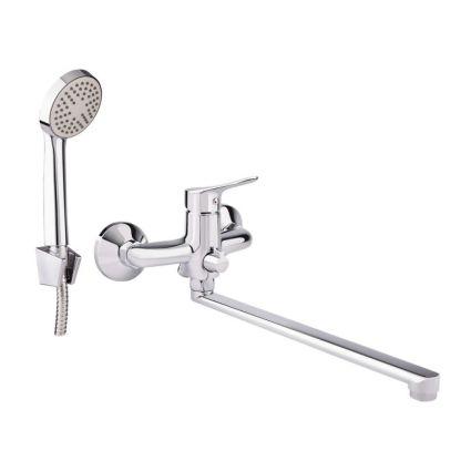 Смеситель для ванны Q-tap Loft CRM 005 New - 1