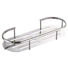 Поличка для ванної, пряма Aquavita KL-837