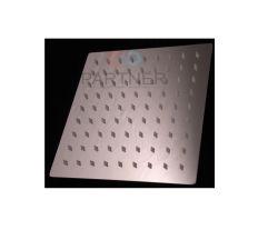 Лійка стельво квадратна силкон Ultra Slim 150 мм 0000000809