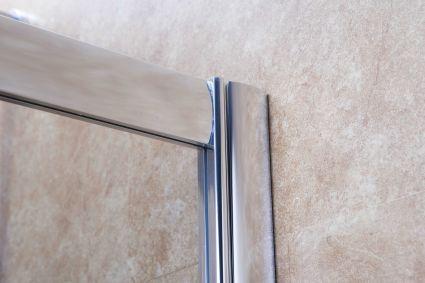 Боковая стенка 90*195 см, для комплектации с дверьми 599-153 (h) - 5
