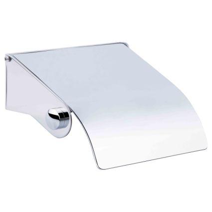 Тримач для туалетного паперу з кришкою Potato P303 - 1