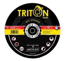 Круг (TRITON) ф180 (сталь)