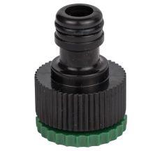 """Адаптер для коннектора ½ """" з внутрішньою різьбою ½ """"× ¾ """" Grad (5016335)"""