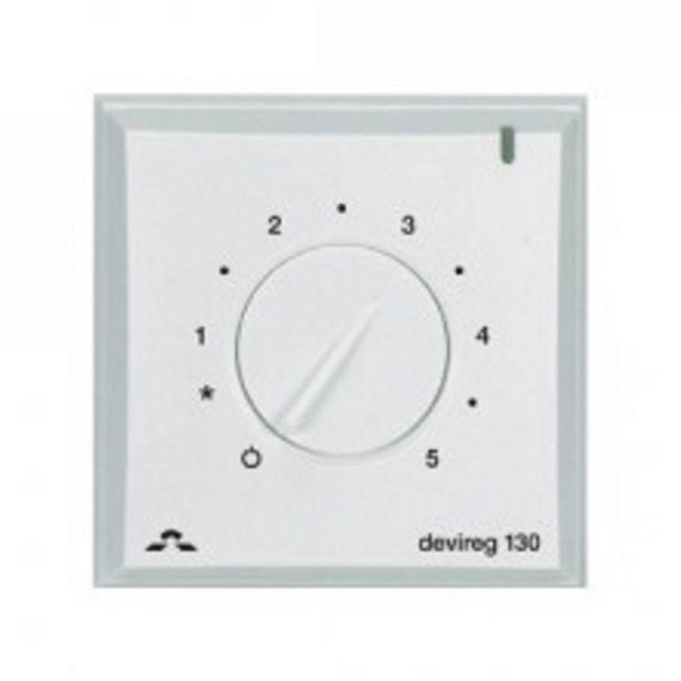Терморегулятор DEVIreg 132 (140F1011) - 1