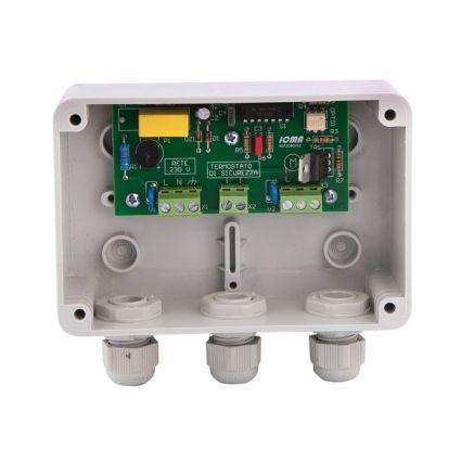 309 Електронна схема розсіюв.тепла 220V Р309 - 1