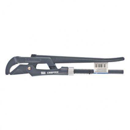 Ключ трубний важільний КТР-0 СИБРТЕХ 15769 - 1