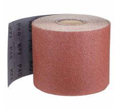 Шліфувальна шкурка тканинна рулон 200ммх30м P40 Sigma (9112431)