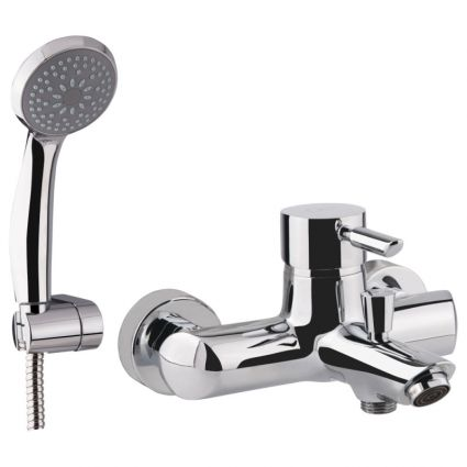 Змішувач для ванни Q-tap Elit 006 - 1