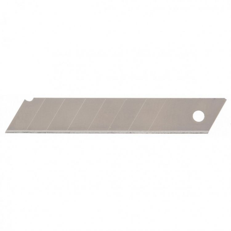 Набір ножів, висувні леза, 9-9-18 мм, 3 шт. MTX 7933159 - 1