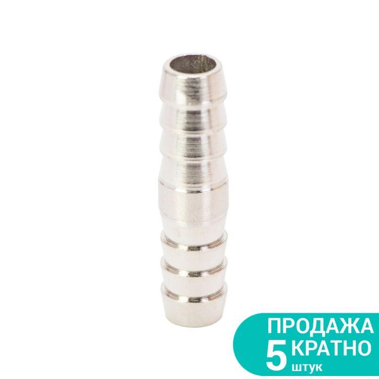 Соединение для шланга 10мм Sigma (7023741) - 1