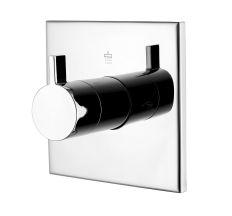 ZAMEK замочний/перемикальний вентиль (3 споживача), форма S