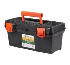 ящик для инструмента 375×155×165мм Grad